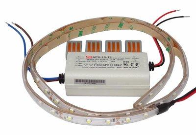 Xcel pro+ cabinet - LED lighting kit
