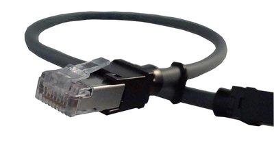 HD 1000 MHz patch cord RJ45-RJ45