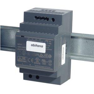 DIN rail power supply 5V 6.5A