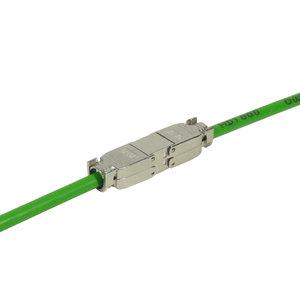 network cable repair splice